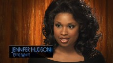 "Jennifer Hudson reflects on the casting process and her journey from ""American Idol"" to Dreamgirls."