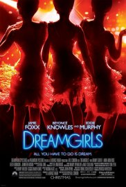 Dreamgirls (2006) movie poster