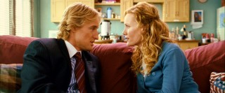 Posing as a substitute teacher Dr. Illbit, Drillbit catches the eye of fellow educator Miss Lisa Zachey (Leslie Mann).