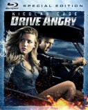 Drive Angry Blu-ray cover art -- click to buy Blu-ray from Amazon.com