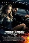 Drive Angry (2011) movie poster