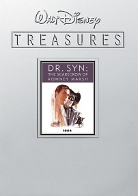 Buy Walt Disney Treasures: Dr. Syn - The Scarecrow of Romney Marsh from Amazon.com