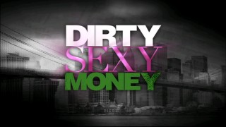 "The opening title card for ""Dirty Sexy Money"" calls to mind ""Sex and the City"", only with a more positive reaction."