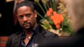 "Simon Elder (Blair Underwood) provides a continuing source of mystery in ""Dirty Sexy Money""'s debut season."