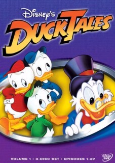 Buy the DuckTales: Volume 1 DVD from Amazon.com