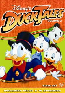 Buy the DuckTales: Volume 2 DVD from Amazon.com