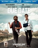 Due Date Blu-ray + DVD + Digital Copy cover art -- click to buy from Amazon.com