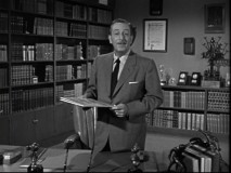 Walt Disney introduces his fourth animated classic in this vintage television excerpt.