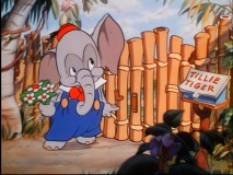 """Elmer Elephant,"" the 1936 Disney short that helped paved the way for Dumbo"