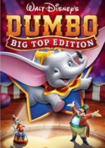 Click to read our Dumbo: Big Top Edition DVD review
