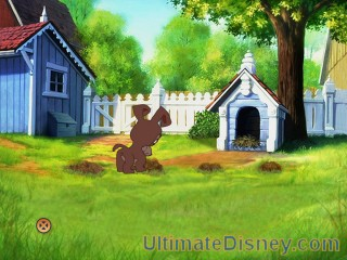 disney dvd game world disney princess edition u0026amp disney dogs dog game 320x240