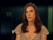 "Jennifer Connelly talks about motherhood and Dark Water in ""An Extraordinary Ensemble."""