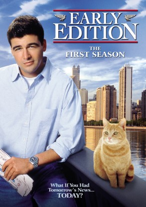 Buy Early Edition: The Complete First Season on DVD from Amazon.com