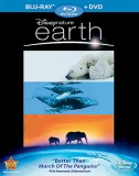 Buy Disney's Earth Blu-ray/DVD Combo from Amazon.com