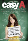 Easy A DVD cover art -- click to buy from Amazon.com