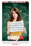 Easy A (2010) movie poster
