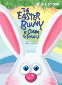Buy The Easter Bunny is Comin' to Town: Deluxe Edition DVD from Amazon.com