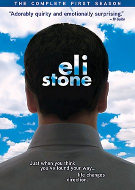 Buy Eli Stone: The Complete First Season on DVD from Amazon.com