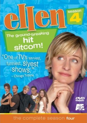 Buy Ellen: The Complete Season Four from Amazon.com