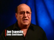 "Joe Esposito is among those featured in the film brought back for the featurette ""Patch Up."" In addition to being the King's best man and confidant, Esposito was one of the key members in Elvis' ""Memphis Mafia"" entourage"