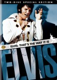 Buy Elvis: That's The Way It Is - Two-Disc Special Edition DVD from Amazon.com