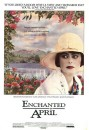 Enchanted April (1992) movie poster