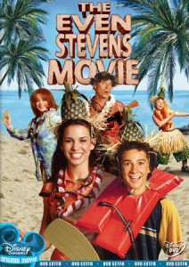 Buy The Even Stevens Movie from Amazon.com