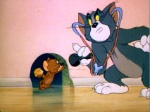 "Tom and Jerry shared their reign at MGM with the likes of Esther Williams. Their second Oscar winner, ""Mouse Trouble"", is one of three shorts and one feature appearance found on this set."
