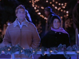 "I'm pretty sure ""Everything You Want"" will be remembered as the first romantic comedy to take its leads to an ice skating rink!"