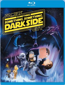 Buy Family Guy: Something, Something, Something, Dark Side on Blu-ray from Amazon.com