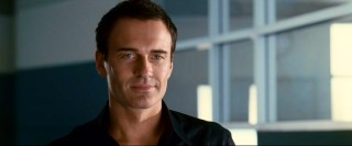 "If not for the tail end of the last movie, you'd probably think Dr. Doom (Julian McMahon) was dead. But he's not. It's like ""Premonition"" all over again!"