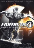 Buy Fantastic Four: Rise of the Silver Surfer - The Power Cosmic Edition 2-Disc DVD from Amazon.com