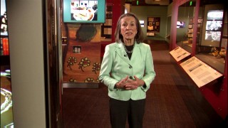 Diane Disney Miller introduces us to the Walt Disney Family Museum, a celebration of her father's life and his company's legacy.