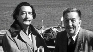 """Dali & Disney: A Date with 'Destino'"" tells about the lives of both visionaries and the short period in which they worked together."