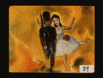 "The original ending for ""Piano Concerto No.2"" was more in-tune with Hans Christian Andersen's fairy tale as we see the soldier and ballerina perish together in the fire."
