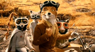 Mr. Fox, Kylie, Kristofferson, and Ash take a break from their sidecar motorcycle ride to face a fear.