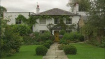 "In ""The World of Roald Dahl"", we get to see the home that inspired much of this film's look and feel."
