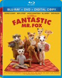Buy Fantastic Mr. Fox: Blu-ray + DVD + Digital Copy from Amazon.com