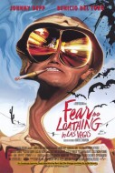 Fear and Loathing in Las Vegas (1998) movie poster