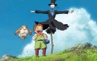 """Howl's Moving Castle"" was just nominated for the Best Animated Feature Oscar. This acclaimed Hayao Miyazaki fantasy is one of three Studio Ghibli films coming to Disney DVD on March 7. Click for more on all of them."