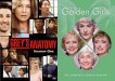 "Something old, something new. The fourth season of hit '80s sitcom ""The Golden Girls"" and the debut season of ABC's high-rated medical drama ""Grey's Anatomy"" both come to DVD this week to much demand."