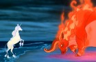 The Last Unicorn Blu-ray & DVD Review
