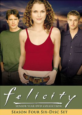 Buy Felicity: The Senior Year Collection (The Complete Fourth Season) from Amazon.com
