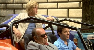 "In ""Rulers of the City"", small-time crooks Ric (Al Cliver), Napoli (Vittorio Caprioli), and Tony (Harry Baer) team up against their local mafia kingpin."