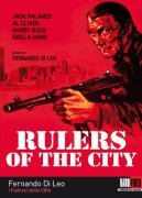 Rulers of the City (I Padroni Della Citt�) DVD cover art in the Fernando Di Leo Crime Collection