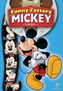 Buy Funny Factory with Mickey from Amazon.com