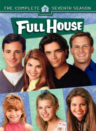 Buy Full House: The Complete Seventh Season from Amazon.com
