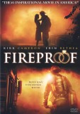 Buy Fireproof on DVD from Amazon.com