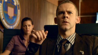"It seems safe to say we'll be seeing a lot more of ""Lost"" alum Dominic Monaghan as his self-described genius sits down with the FBI agents in this set's tenth and final episode."