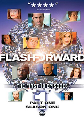 Buy FlashForward: Part One on DVD from Amazon.com